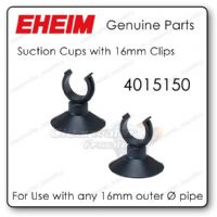 16mm Suction Cups & Clips 4015150